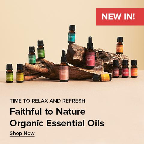 FtN Organic Essential Oils