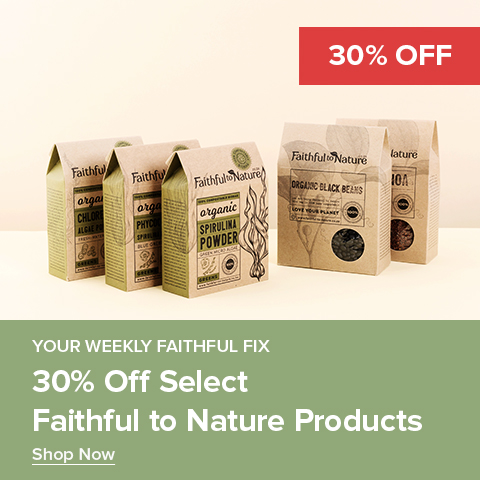 30% Off Select FtN Products