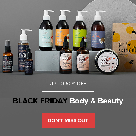 BLACK5DAY Body & Beauty Deals