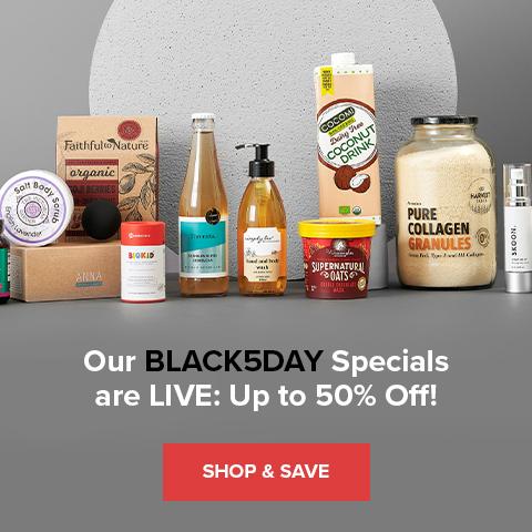 BLACK5DAY Sale