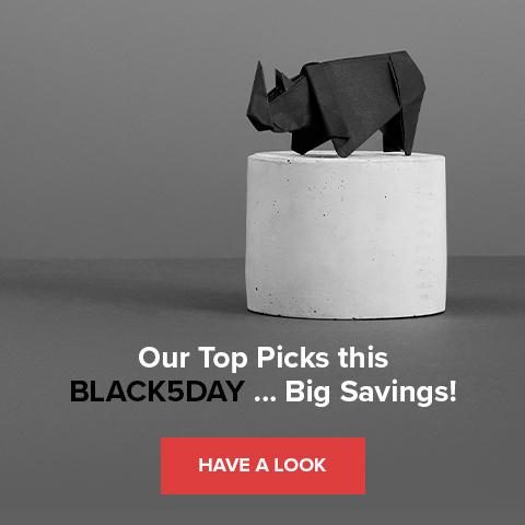 BLACK5DAY Top Picks