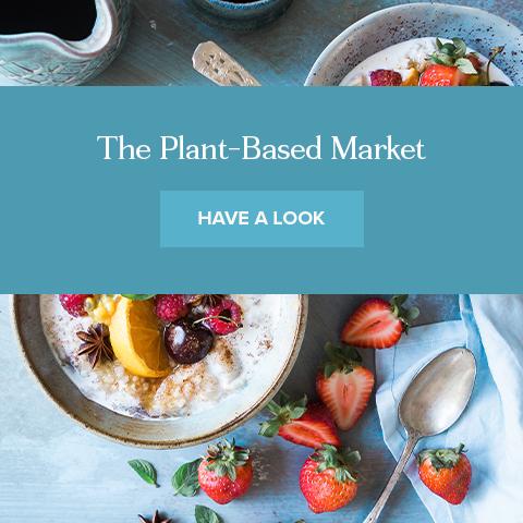 Plant-Based Market