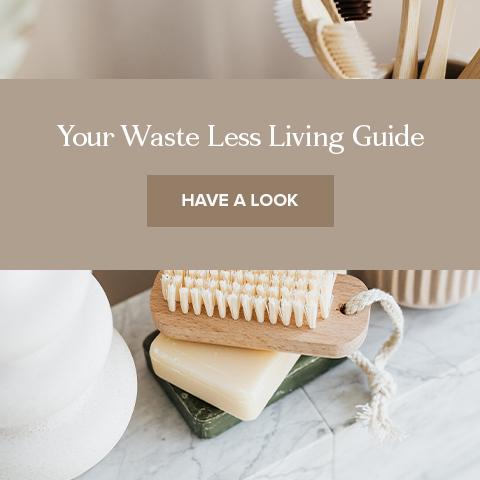 Waste Free Living