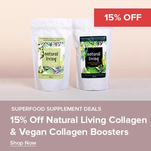 Natural Living Collagen