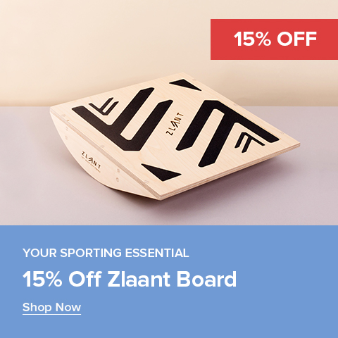 15% Off Zlaant Board