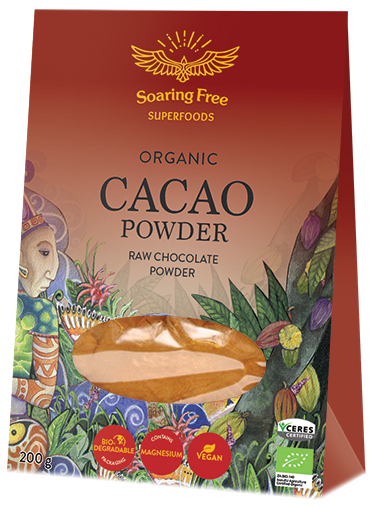 Buy Superfoods Raw Organic Cacao Powder Online Faithful To Nature We use cookies to ensure that we give you the best experience on our website. soaring free superfoods raw organic cacao powder