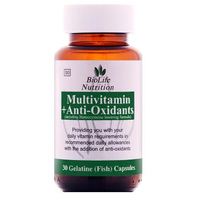 BioLife Multivitamin 1000mg