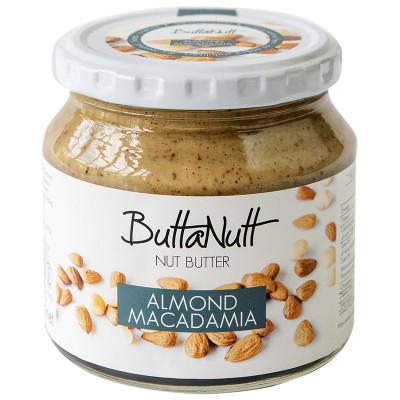 ButtaNutt Almond Macadamia Nut Butter