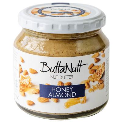 ButtaNutt Honey Almond Nut Butter