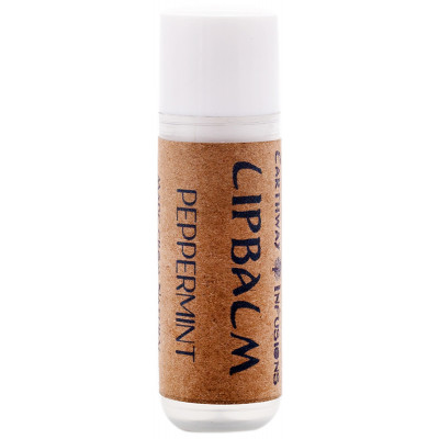 Earthway Infusions Lip Balm Mint
