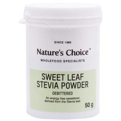Nature's Choice Stevia Powder