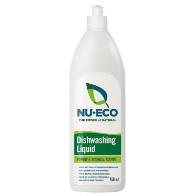 Nu-Eco Dishwashing Liquid