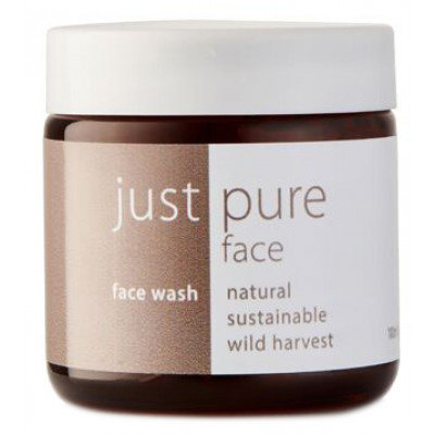 Just Pure Essential Face Wash (All Skin Types)