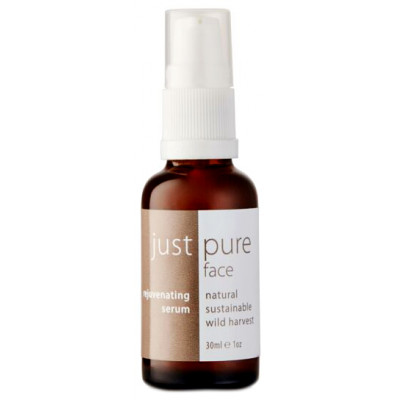 Just Pure Rejuvenating Serum