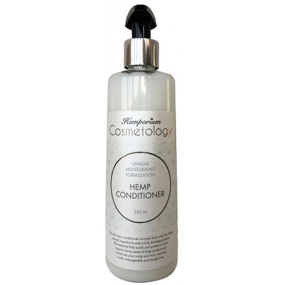 Hemporium Conditioner Lux (All Hair Types)