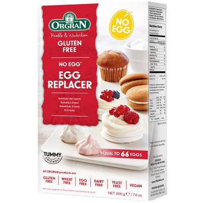 Orgran No Egg (Egg Replacer)