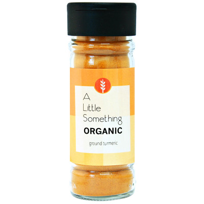 Kalyan Organic Turmeric
