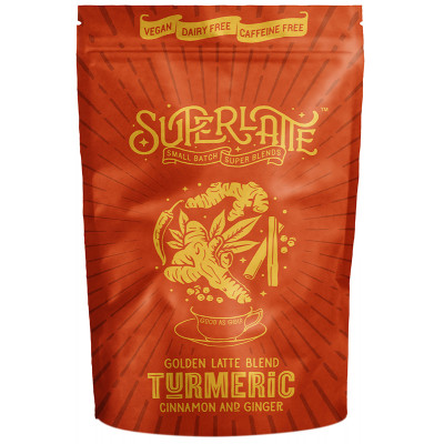 Superlatte Turmeric & Spices