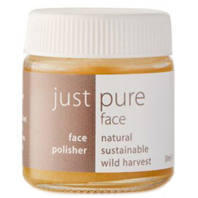 Just Pure Essential Face Polisher