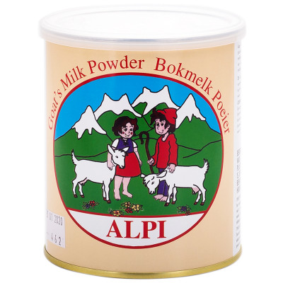 Alpi Goats Milk Powder