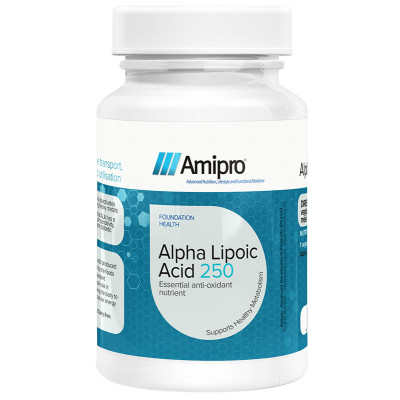 Metagenics Alpha Lipoic Acid