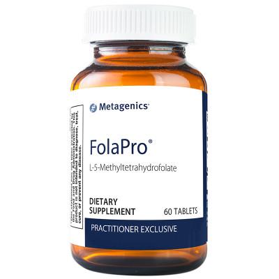 Metagenics FolaPro