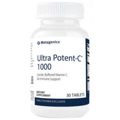 Metagenics Ultra Potent-C 1000