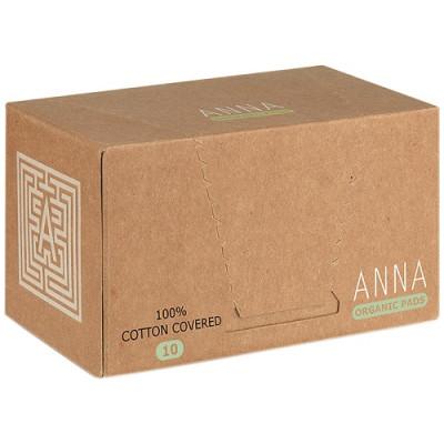 ANNA Sanitary Pads