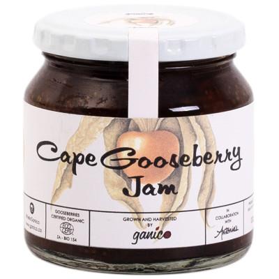 Antonia's GooseBerry Jam