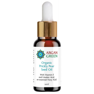 Argan Green Prickly Pear Oil