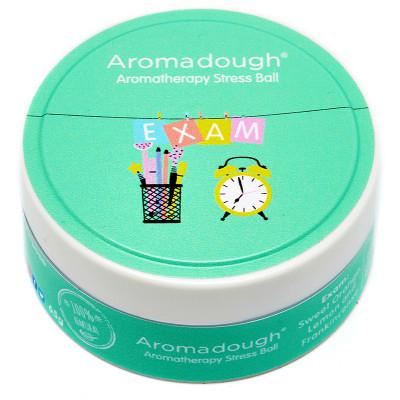 Aromadough Stress Ball - Student Exam - Pink