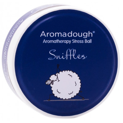Aromadough Stress Ball Kids - Sniffles