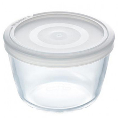 Pyrex Cook & Freeze Round Bowl with Lid