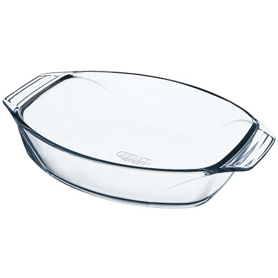 Pyrex Irresistable Oval Roaster