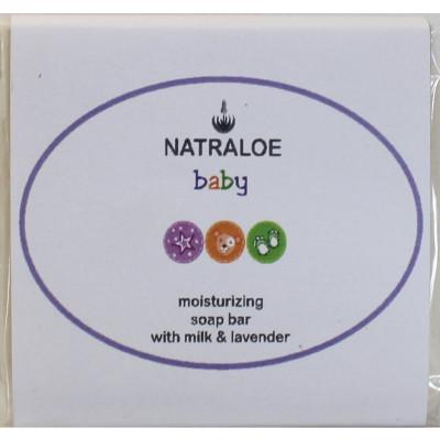 Natraloe Baby Soap