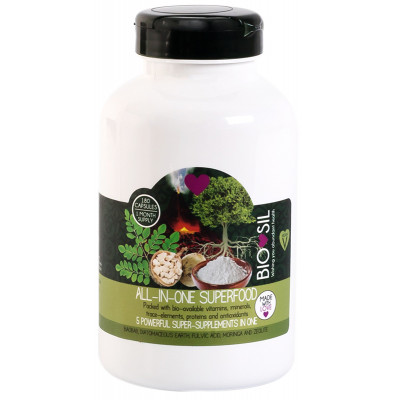 Bio-Sil All-In-One Superfood
