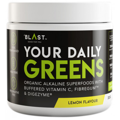 Blast Daily Greens