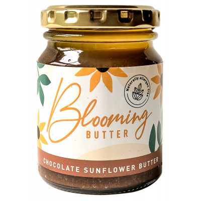 Blooming Butter Chocolate Sunflower Butter