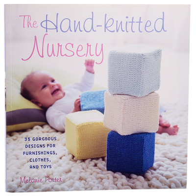 Hand Knitted Nursery