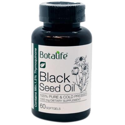 Botalife Black Seed Oil Capsules