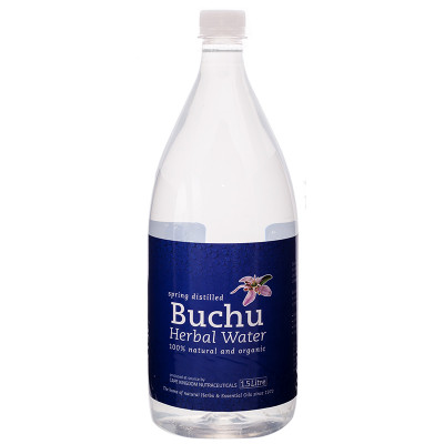 Buchulife Spring Distilled Buchu Water