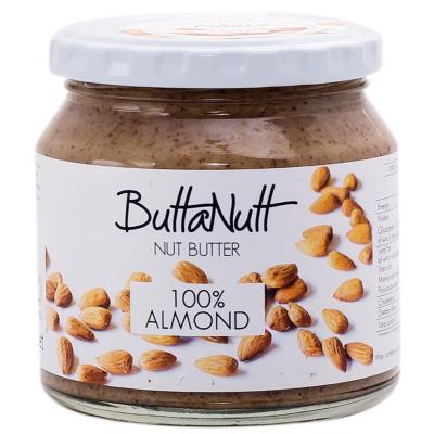 Buttanutt 100% Almond Nut Butter