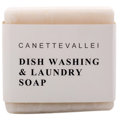 Canettevallei Dishwashing & Laundry Soap