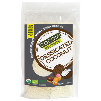 Cocomi – Desiccated Coconut