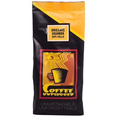 Coffee Unplugged Organic Uganda Sipi Falls Beans