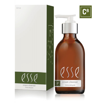 Esse Cream Cleanser (Normal/Combination Skin)