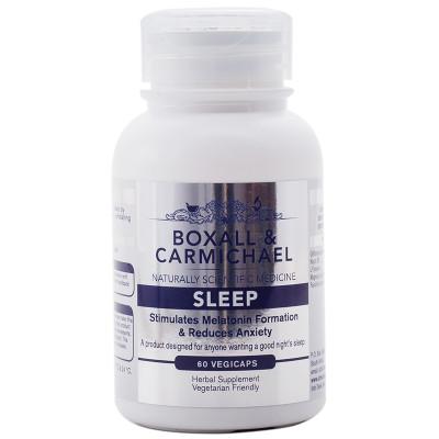 Boxall & Carmichael Sleep Veggie Caps