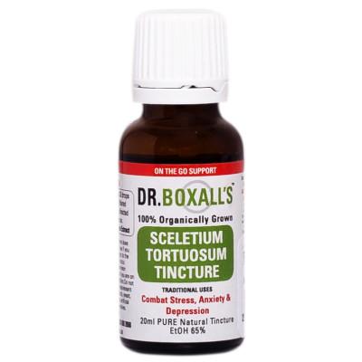 Dr. Boxall's Sceletium Tincture Drops