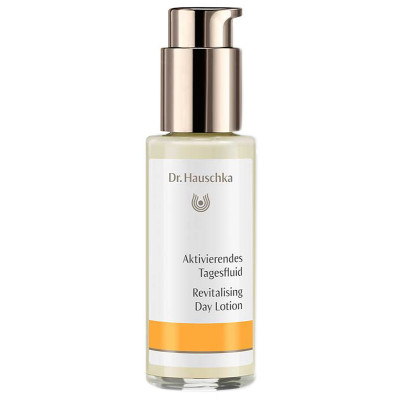 Dr. Hauschka Revitalizing Day Lotion