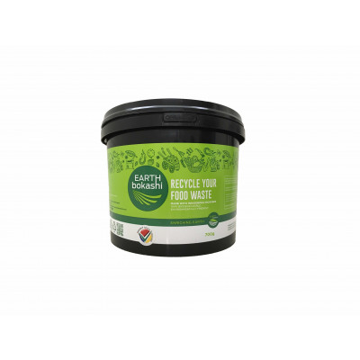 Earth Probiotic Bokashi Food Collection Container